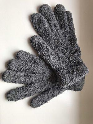 keine Gloves grey