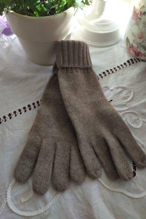 handschuhe cashmere neu