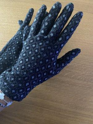 Rękawiczki polarowe Wielokolorowy