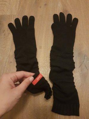Esprit Guanto con dita nero