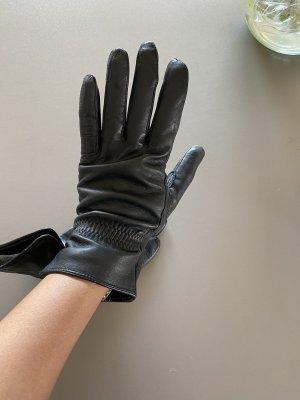 Handschuhe Leder