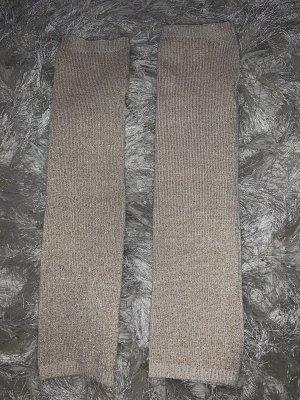 0039 Italy Sciarpa lavorata a maglia multicolore