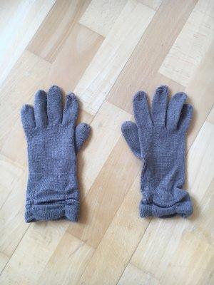 Tchibo / TCM Gloves brown