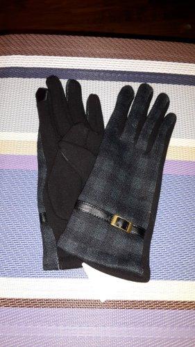 Rękawiczki zielony