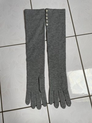 N.PEAL Rękawiczki z dzianiny Wielokolorowy