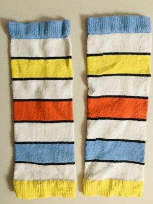 Scaldamuscoli multicolore