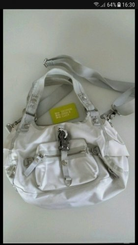 George Gina & Lucy Bolso blanco