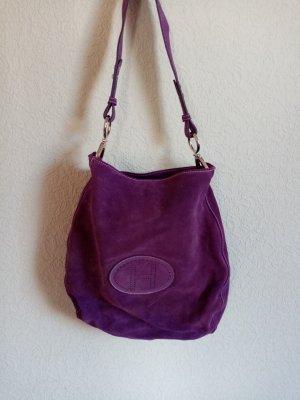 Shopper violet