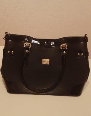 Arcadia Handbag black