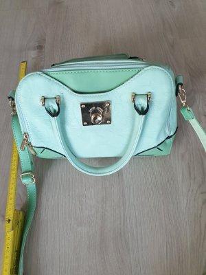 David Jones Handbag sage green-mint