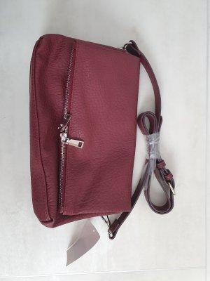 C&A Handbag carmine-violet