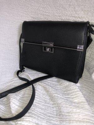 Deichmann Shoulder Bag black