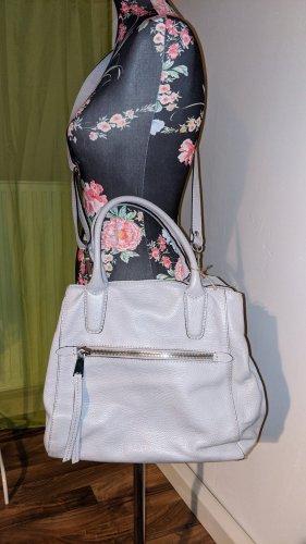 abro Handbag light grey