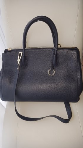 abro Handbag dark blue