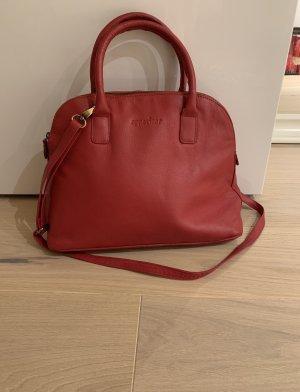 Handtasche Appatizer rot