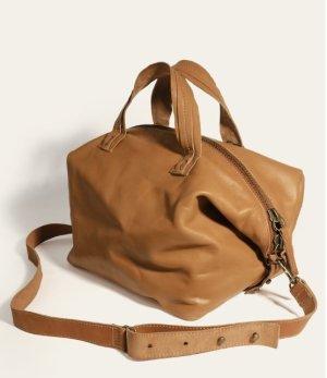 Handtasche aus Kamelleder