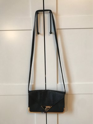 Handtasche aus Kunstleder