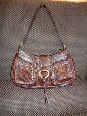 Handtasche aus