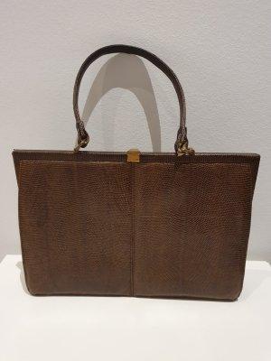 Handtasche aus Leder hochwertig