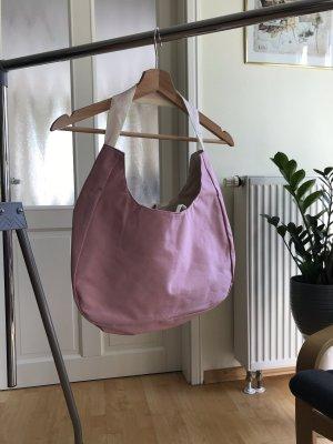 Handtasche aus Stoff