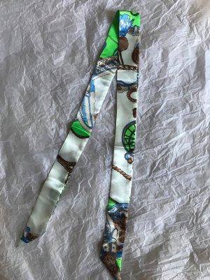 Fazzoletto da collo multicolore