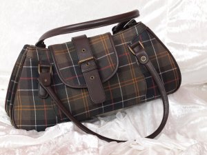 Barbour Carry Bag dark green