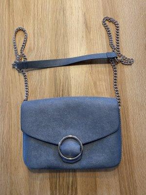 Handtasche // blau
