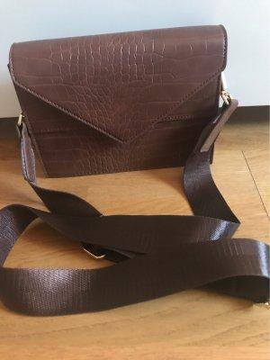 Handtasche braun *neu*