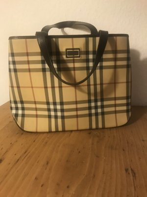 Burberry Carry Bag bronze-colored-sand brown