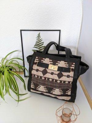 Handtasche/Business Bag im Boho-Style/Folklore