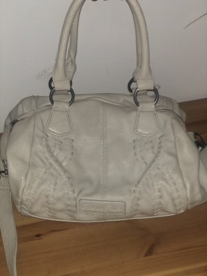 Fritzi aus preußen Handbag light grey