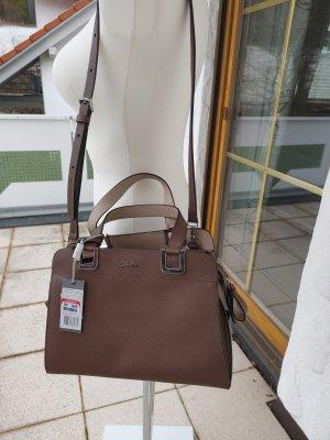 Handtasche CALVIN KLEIN Sofie Dufflebag small, neu mit Etikett