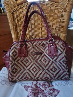 Carpisa Handbag bordeaux