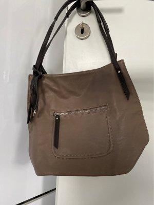 Tom Tailor Pouch Bag beige-light brown