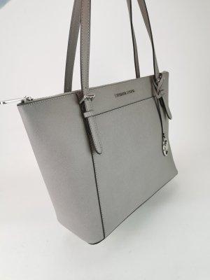 """Handtasche """"Ciara""""  von Michel Kors in pearl grey"""