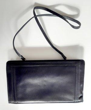 Handtasche * Clutch * Leder