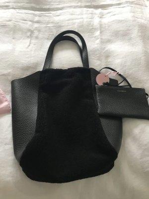 Handtasche Coccinelle neu mit Etikett