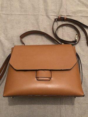 Handtasche | Cognac