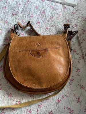 Deerberg Handbag brown
