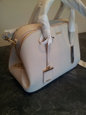 Handtasche DKNY Leder Tasche NP 300,- Euro