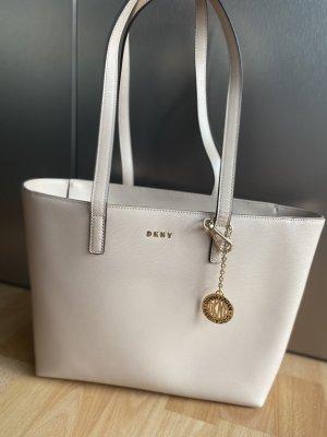 Handtasche DKNY Rosa/nude