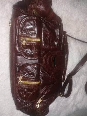 Handtasche Dunkelbraun von Giani Franco