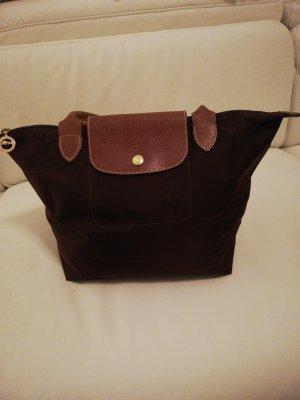 Longchamp Sac à main brun