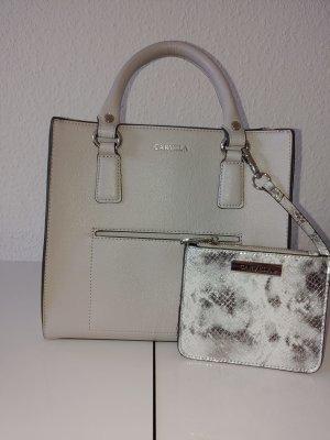 Carvela Handbag light grey