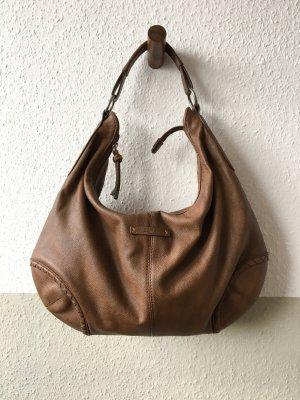 Handtasche Esprit braun