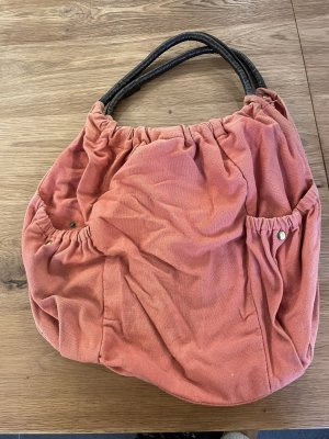 Atmosphere Pouch Bag salmon