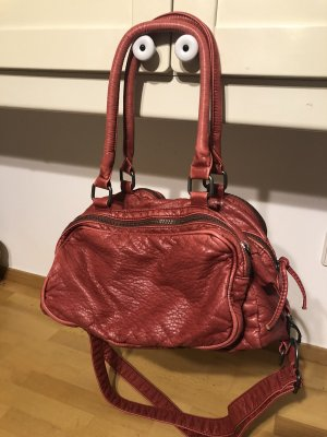 Fritzi aus preußen Carry Bag brick red