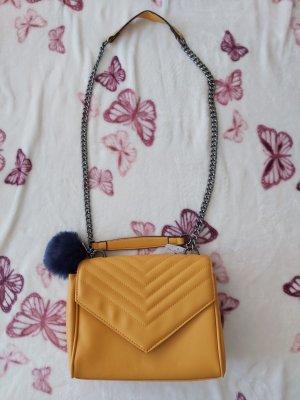 Handtasche gelb *NEU*