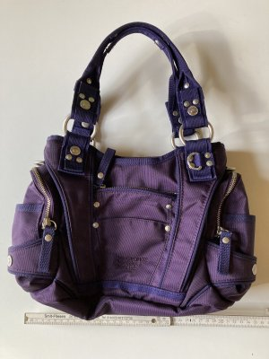 Handtasche, George Gina & Lucy, GGL, Modell Glamour Girl, Lila