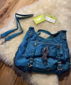 Handtasche GG & L MOS Cowgirl